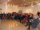 Photos soirée de présentation de l'association 03