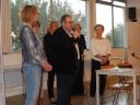 Photos soirée de présentation de l'association 05