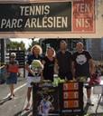 Tennis Parc Arlésien