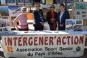 Intergener'action