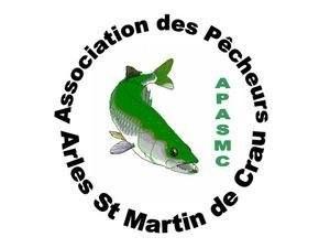 ASSOCIATION DES PECHEURS ARLES - SAINT MARTIN DE CRAU (A.P.A.S.M.C.)