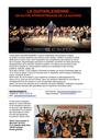 GUITARLESIENNE - ECOLE DE GUITARE ARLESIENNE