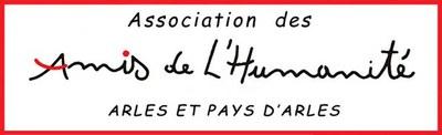 LES AMIS DE L'HUMANITE D'ARLES ET DU PAYS D'ARLES